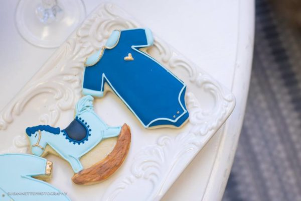 chic-blue-baby-shower-rocking-horse-cookie