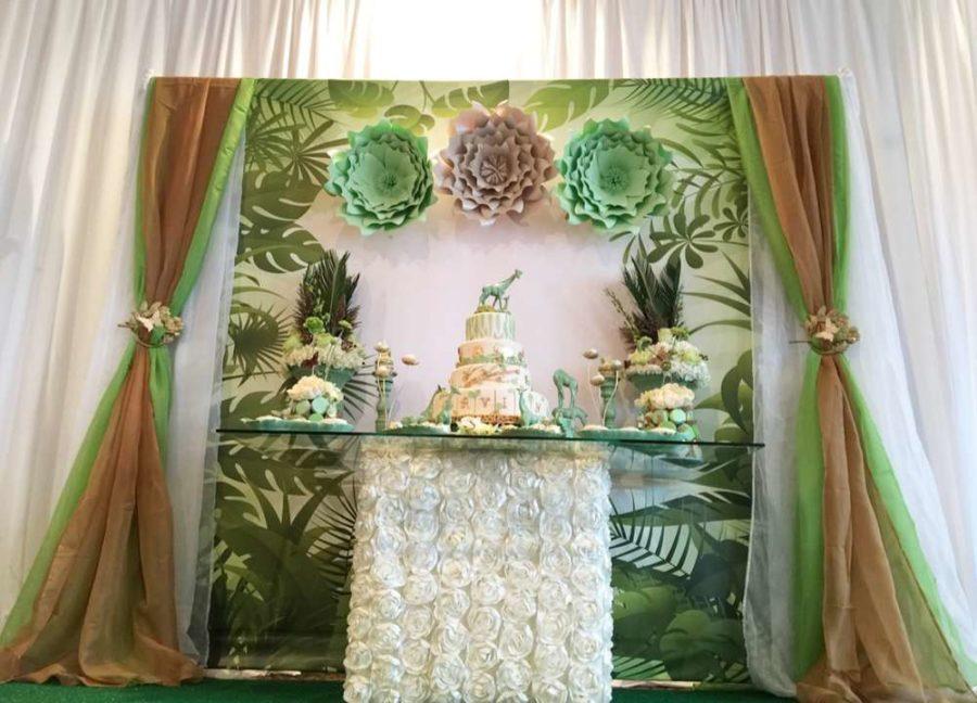 mint-green-jungle-baby-shower-sheer-backdrop