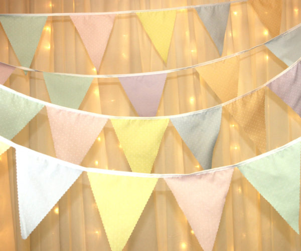 multi-coloured-pastel-bunting-polka-dots-decoration-baby-showers