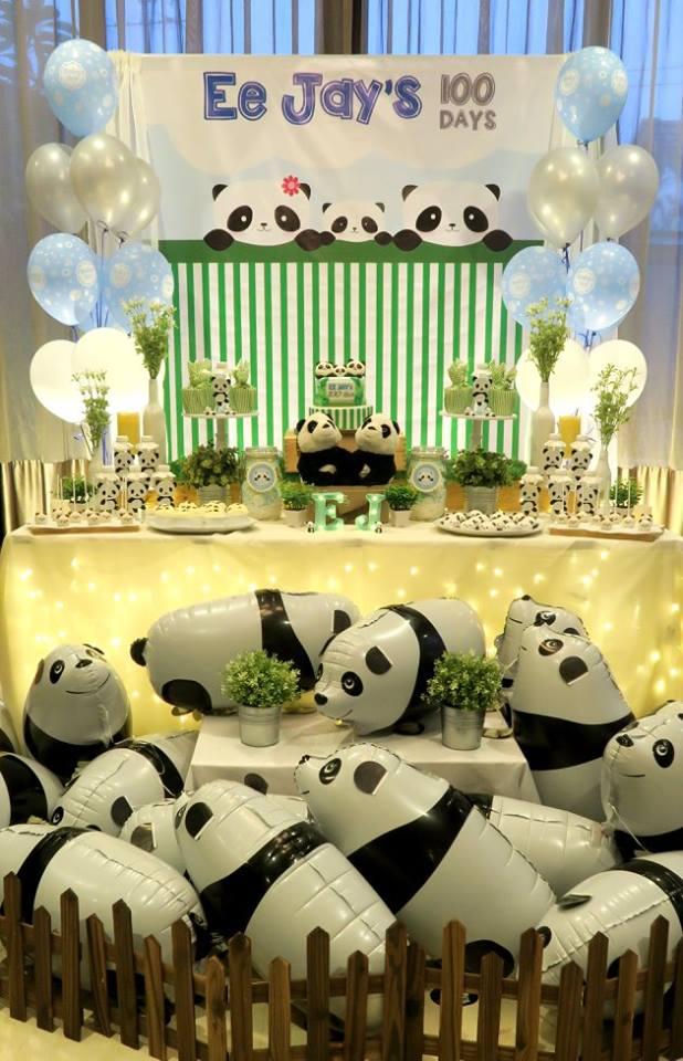panda-themed-baby-celebration-balloons
