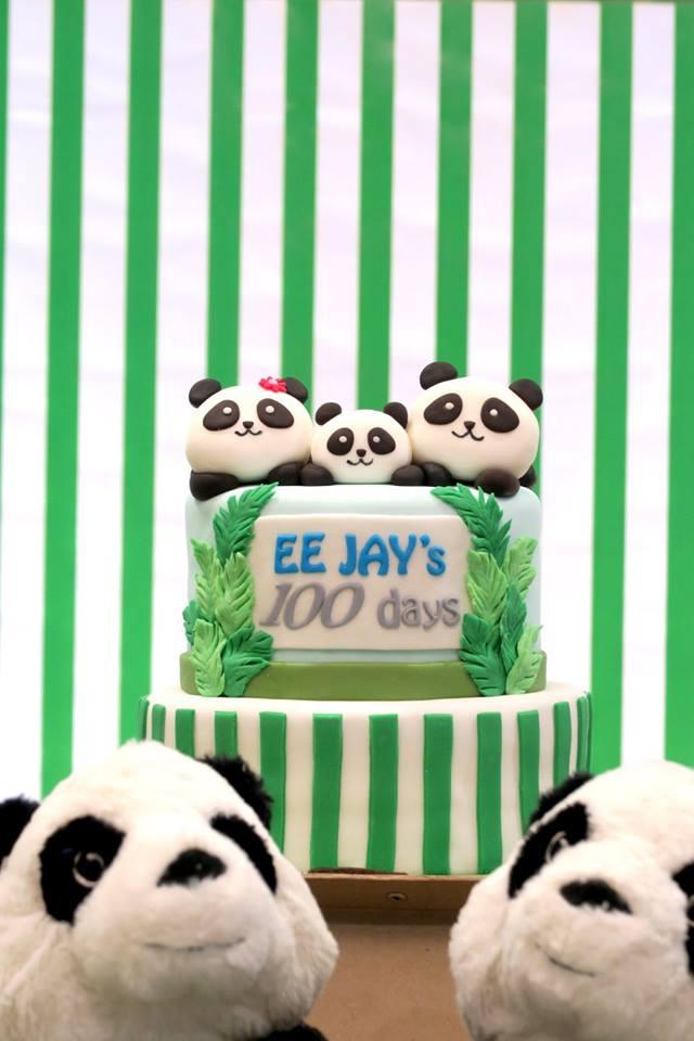 panda-themed-baby-celebration-tiered-cake