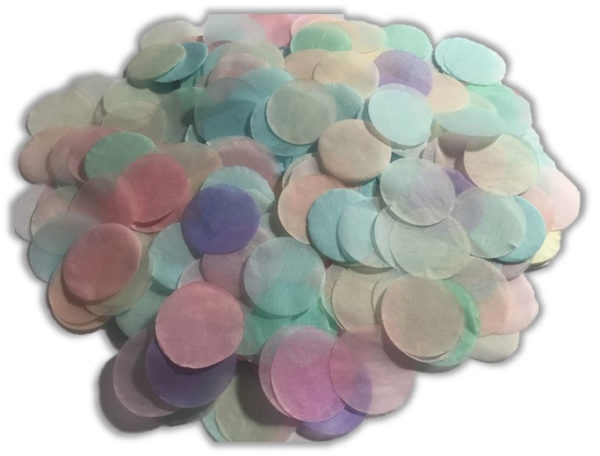 pastel-coloured-tissue-paper-confetti