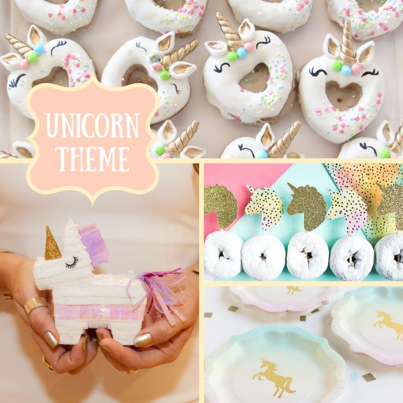 Diaper Cake Decoration Kit