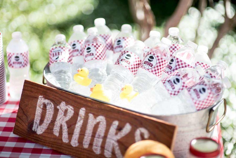 backyard-bbq-baby-shower-drink-bowl
