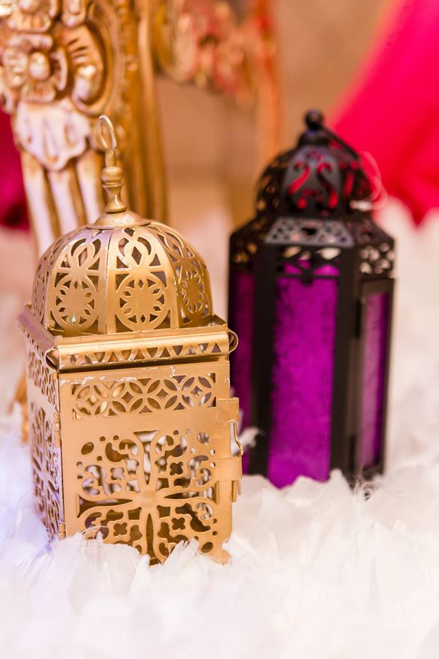 colorful-moroccon-baby-shower-lantern-decorations