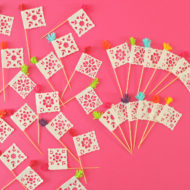 cupcake-toppers-fiesta-party-decorations-mexican-fiesta-picks-colorful