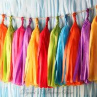 fiesta-handmade-tissue-tassel-garland-backdrop-bunting-bright-colors-garland