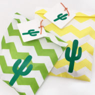 fiesta-chevron-cactus-paper-favor-bag-tags-fiesta-party-decorations-cactus-baby-shower