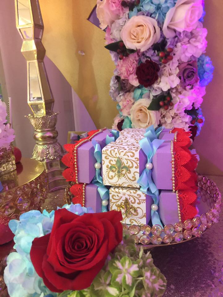 floral-moroccan-princess-baby-shower-boxed-treats