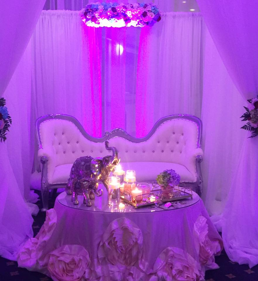 floral-moroccan-princess-baby-shower-candlelight