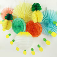 hawaiian-party-decorations-baby-shower-tropical-theme