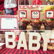 lumberjack-baby-shower-decoration-printables