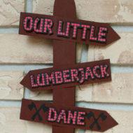 lumberjack-welcome-sign