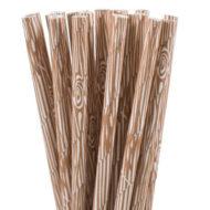 lumberjack-wooden-grain-paper-straws