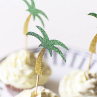 palm-tree-cupcake-toppers-tropical-baby-shower-decorations