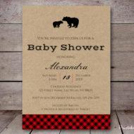 tlc564-editable-lumberjack-baby-shower-invitation-personalized-kraft