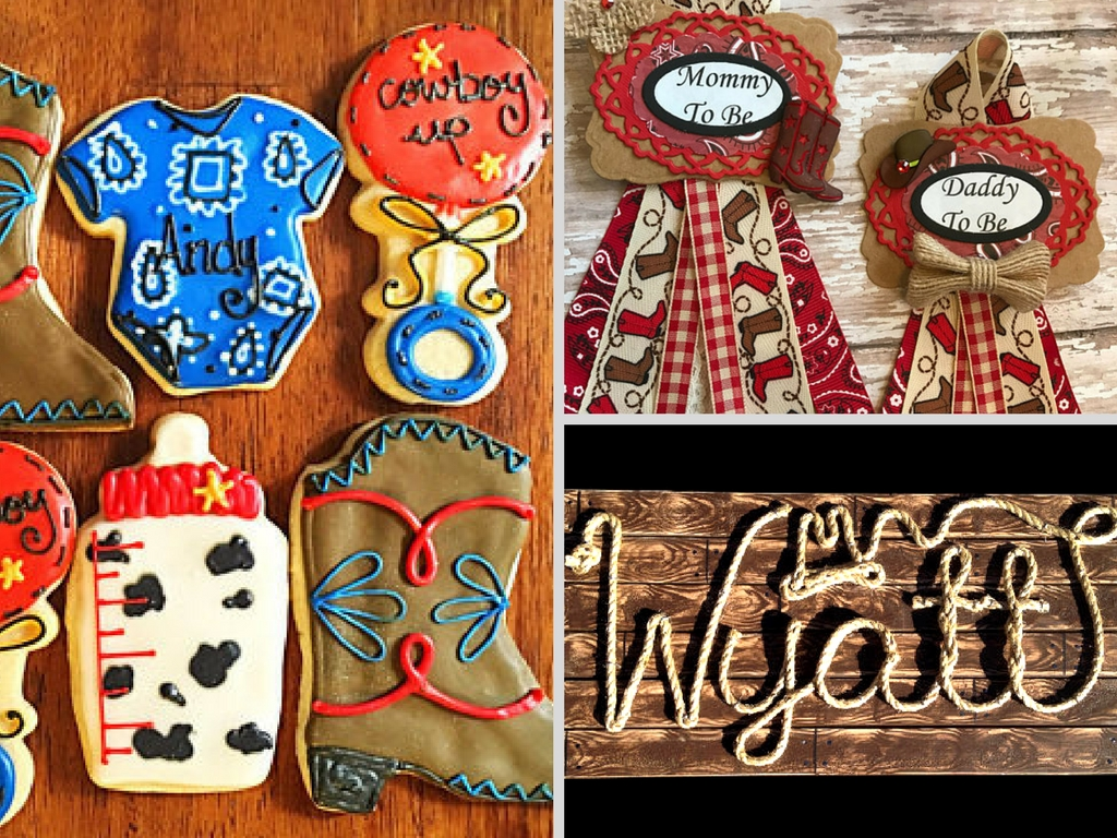 western-themed-baby-shower-decorations-and-party-favors