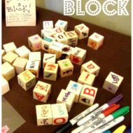 block making