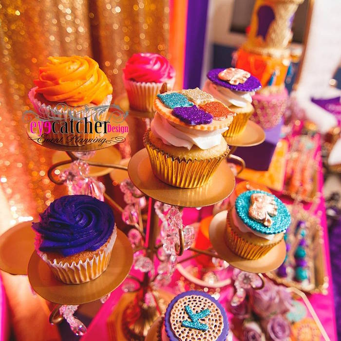marvelous moroccan baby shower