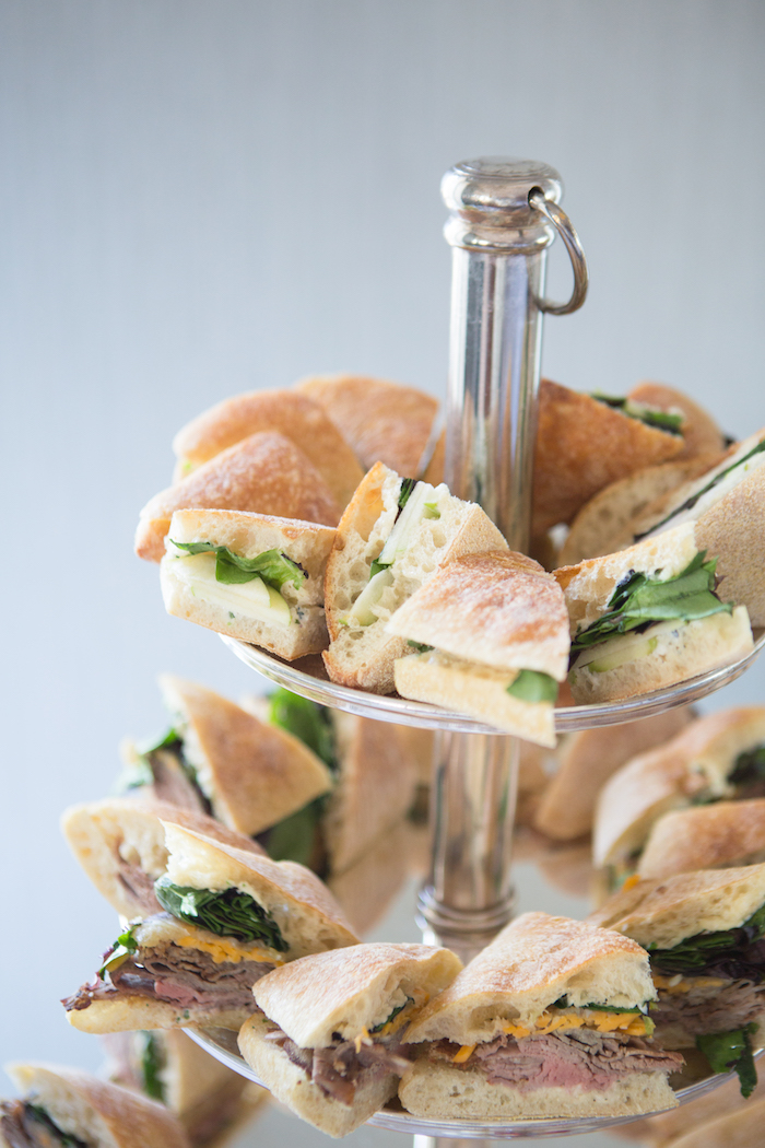 shimmering-chic-baby-shower-sandwiches