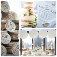 shimmering-chic-baby-shower