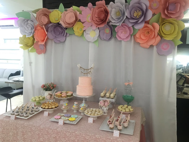 floral-tea-party-baby-shower-treat-station