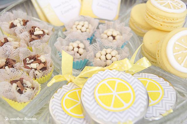 lemon-sunshine-shower-candies