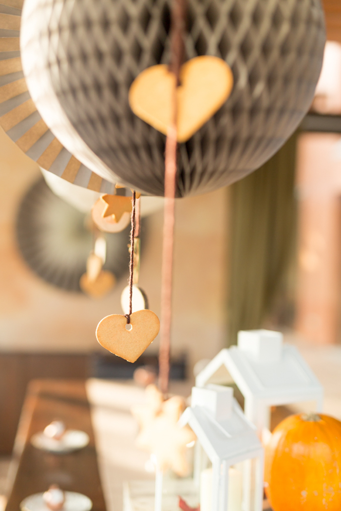 little-fox-fall-baby-shower-hanging-hearts