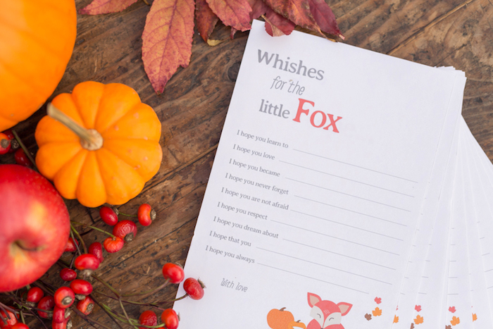 little-fox-fall-baby-shower-wishes-for-little-fox