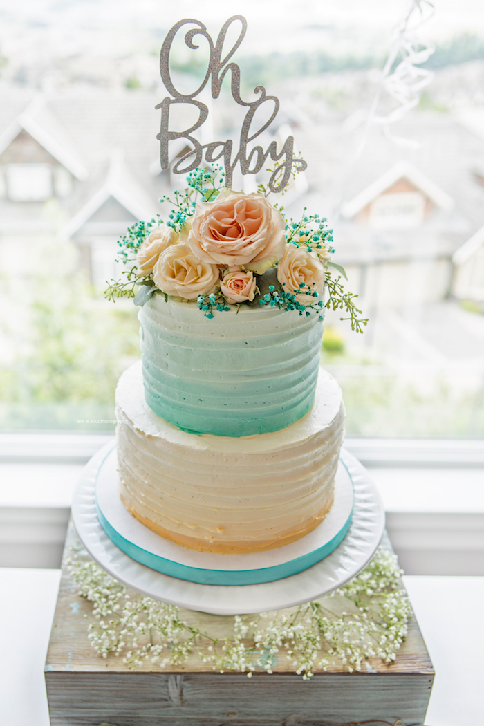 oh-baby-pastel-shower-flower-cake