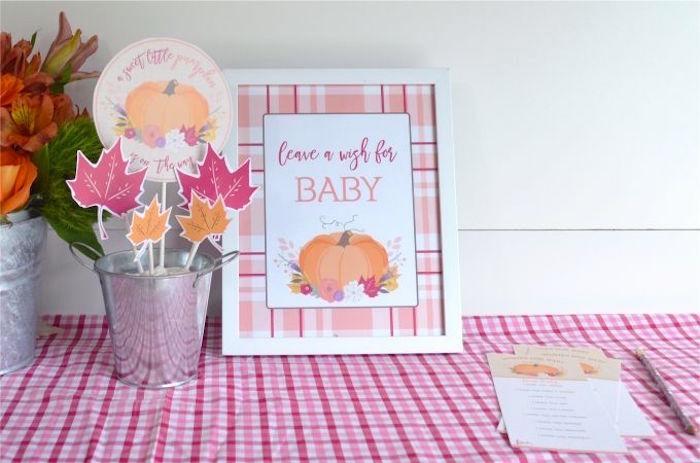 sweet-little-pumpkin-baby-shower-framed-art