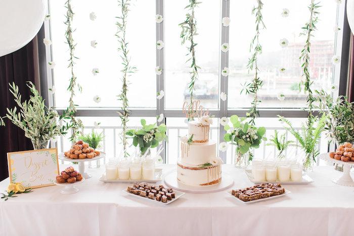 whimsical-hello-world-baby-shower-dessert-table