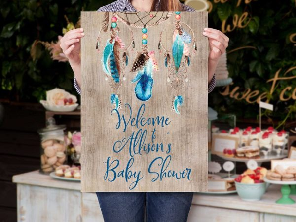 baby-shower-welcome-sign-printable-personalized-feathers