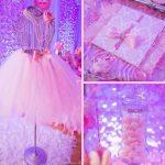 Ballerina Princess Baby Shower