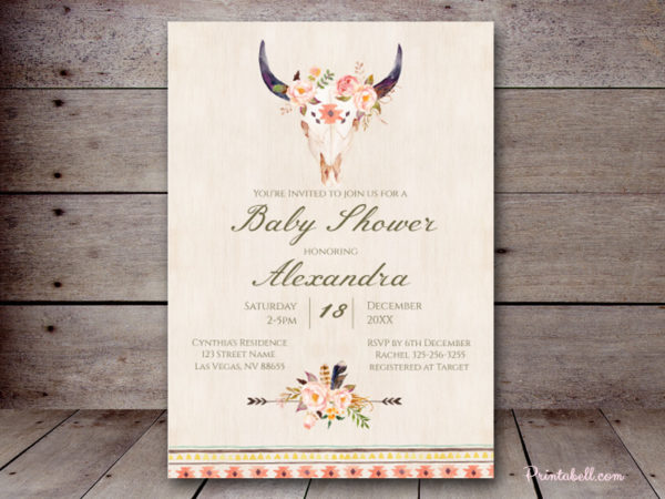 bs566-editable-boho-invitation-printed-download-bridal-shower-baby-wedding