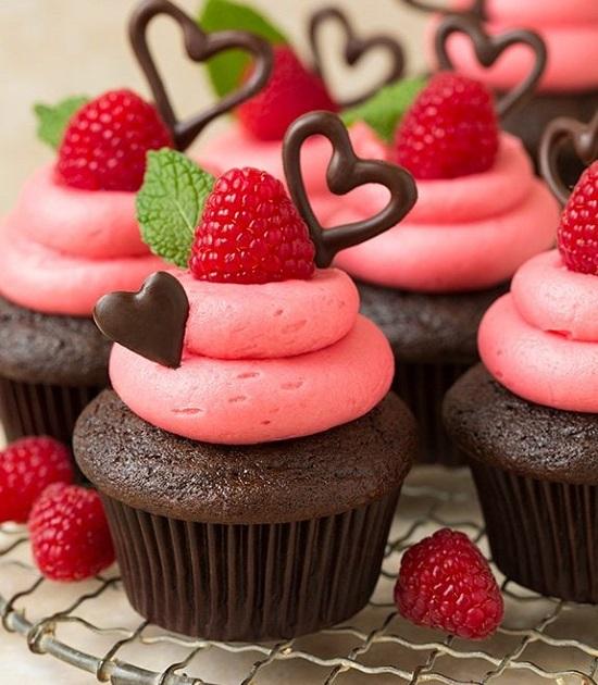 chocolate-strawberry-caupcake