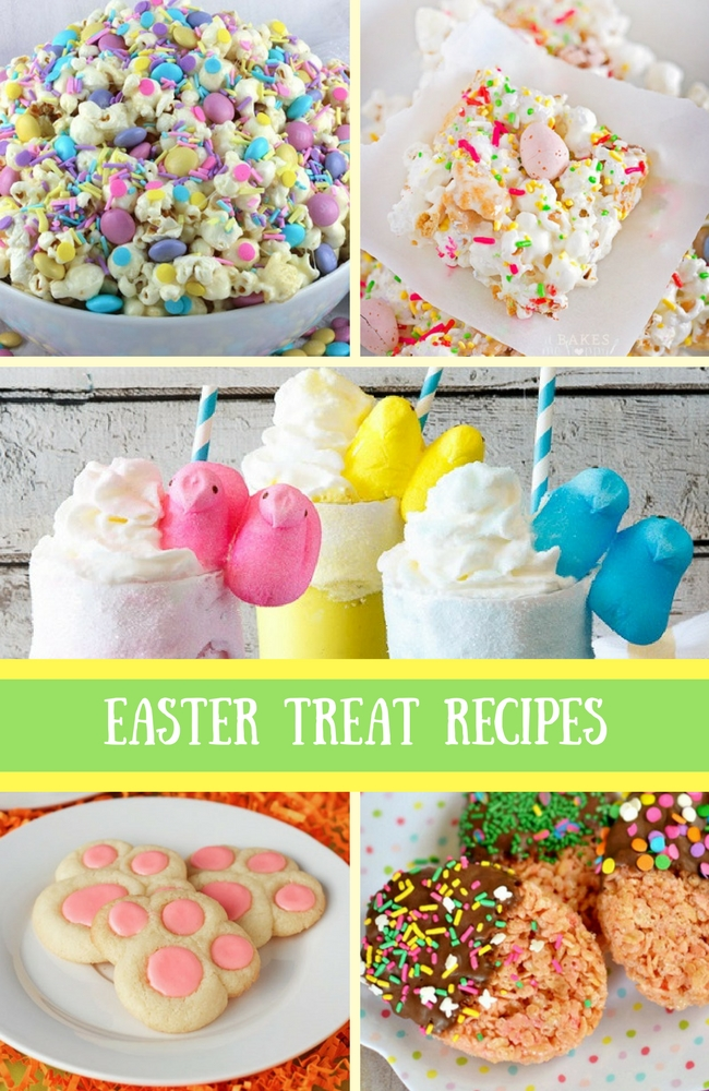 My favorite easter party sweet and treat food recipes baby shower my favorite easter party sweet and treat food forumfinder Image collections