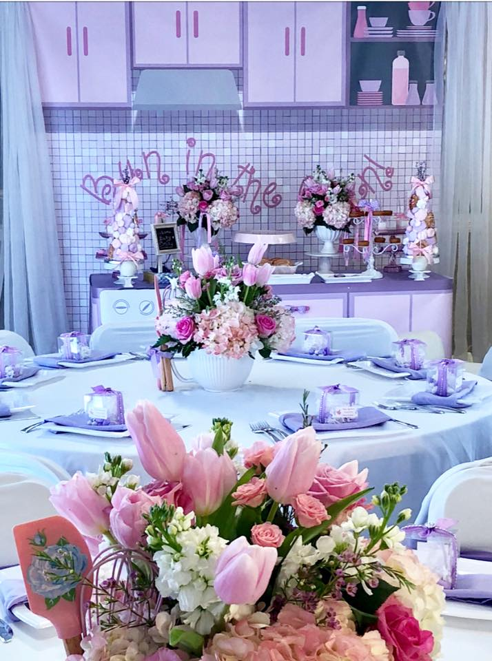 Bun In The Oven Baby Shower Baby Shower Ideas Themes