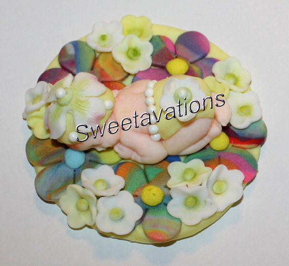 Tie Dye Themed Baby Shower Decorations And Party Favors Baby