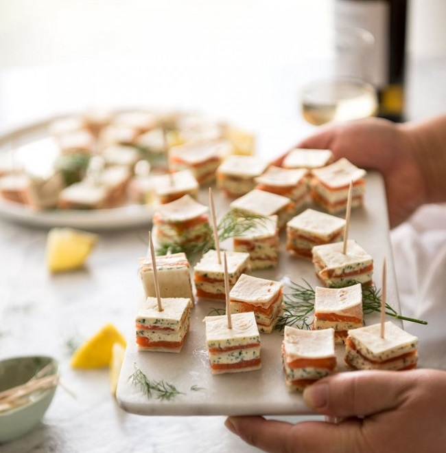Easy Baby Shower Food Recipes Baby Shower Ideas Themes Games
