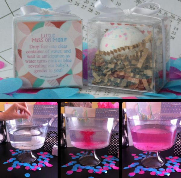 Top 12 Gender Reveal Ideas Baby Shower Ideas Themes