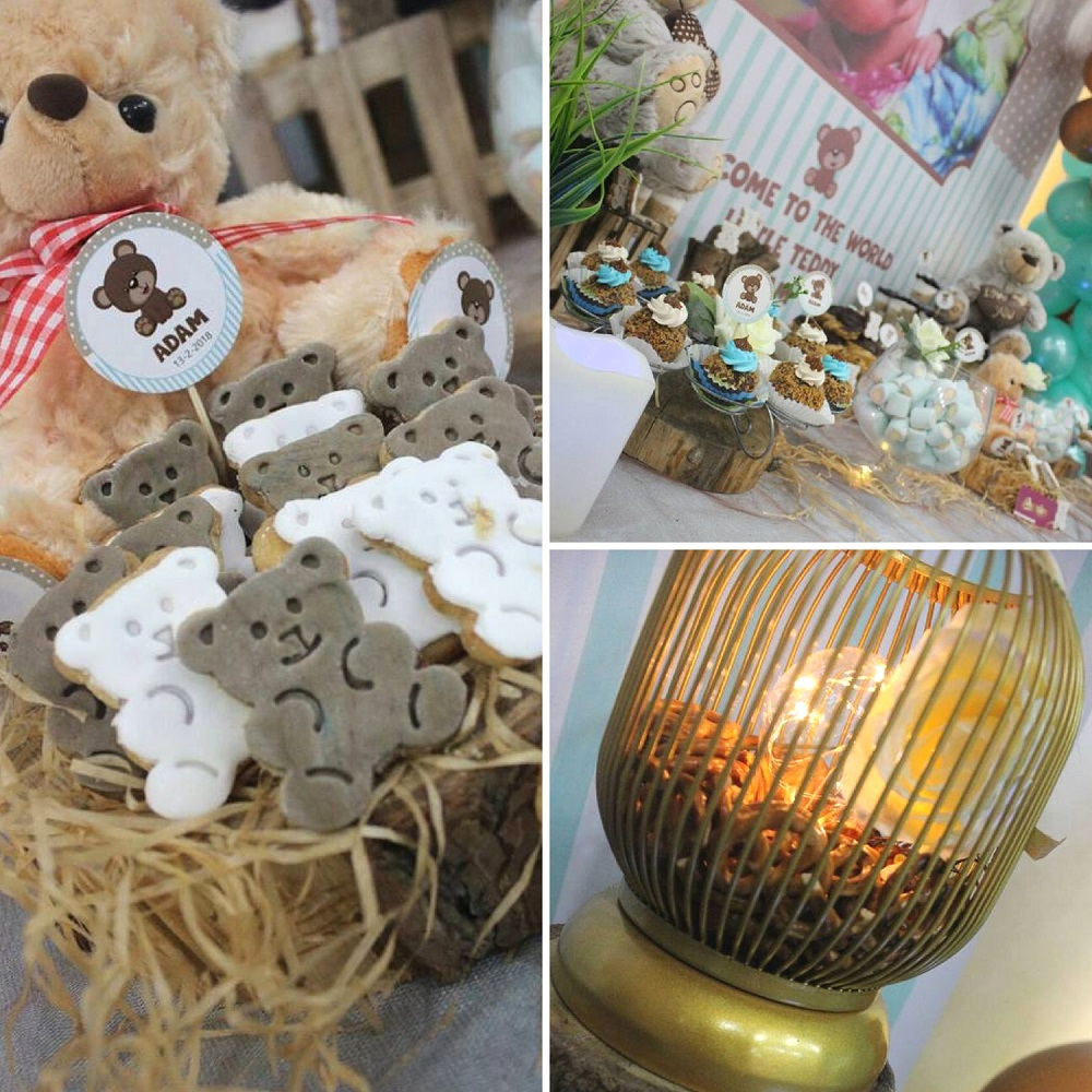 Baby Shower Decoration Ideas Printable