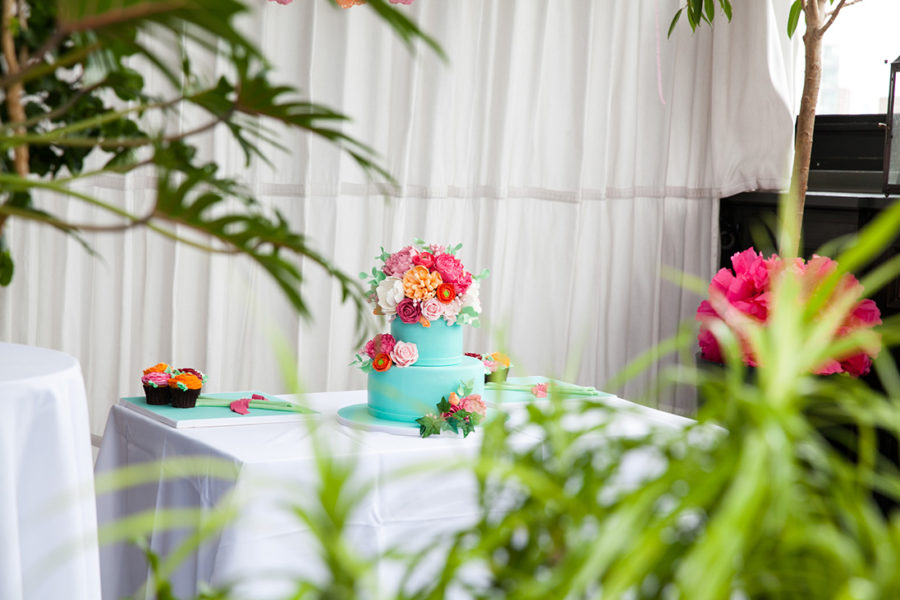 Floral Love In Bloom Baby Shower Baby Shower Ideas