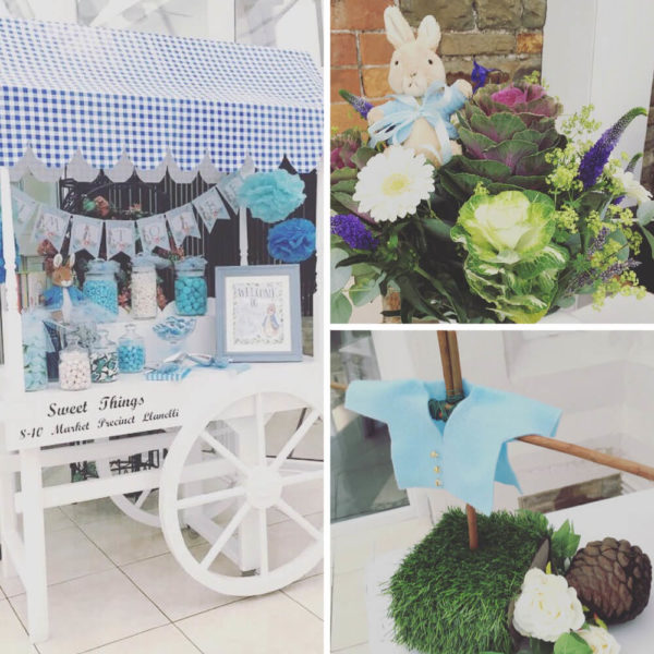 Peter Rabbit Themed Baby Shower Baby Shower Ideas Themes Games