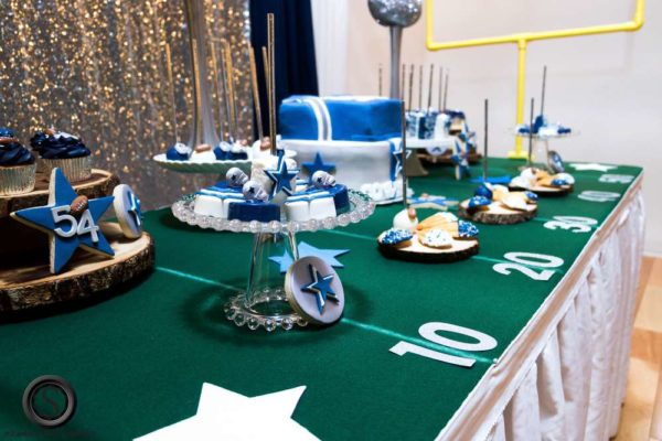 Dallas Cowboys Baby Shower Baby Shower Ideas Themes