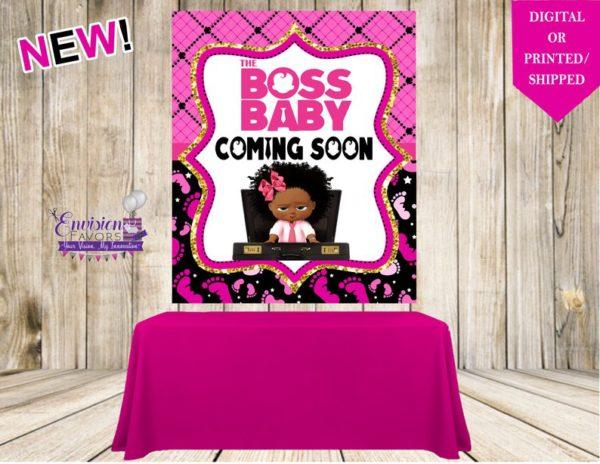 Boss Baby Baby Shower Ideas Baby Shower Ideas Themes