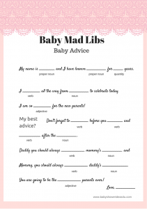 pink-lace-free-baby-shower-mad-libs-baby-advice