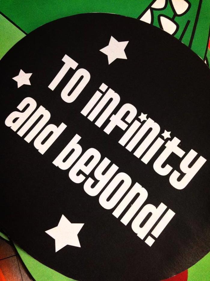 Buzz Lightyear Birthday Party Baby Shower Ideas Themes