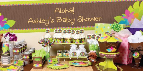 Baby Shower Decorations Neutral